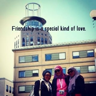 friendship is a special kind of love #quote #lovequote