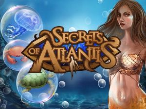 Play free slots like the Secret of Atlantis slot instantly at http://www.CasinoGames.com. The Casino Games site offers free casino games, casino game reviews and free casino bonuses for 100's of online casino games. Find the newest free slots at Casinogames.com.