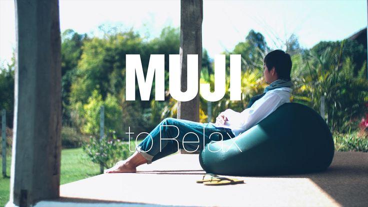 無印良品:MUJI to Relax