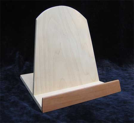 Bowed Psaltery Stand James Jones Instrument Accessories
