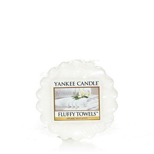 Serviettes moelleuses (Fluffy Towels)