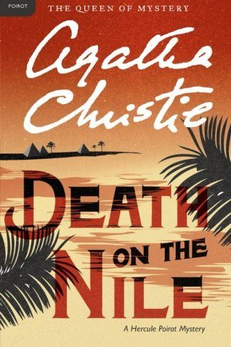 Death on the Nile: A Hercule Poirot Mystery (Hercule Poirot Mysteries) by Agatha Christie. $10.39. Publisher: William Morrow Paperbacks; Reissue edition (February 1, 2011). Author: Agatha Christie. Series - Hercule Poirot Mysteries