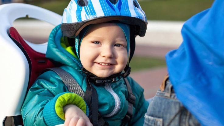 Styr på sikkerheden: 5 gode cykelhjelme til børn