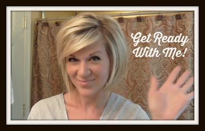 Life Songs Of A Busy Mom: Get Ready With Me May 2015 #beauty #makeup #2105styles #2015hair #2015makeup #getreadywithme #makeuptutorial #brows #eyes #lips #hair