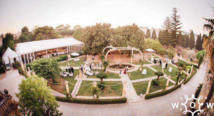 11 Best Images About Villa Bologna Weddings Malta