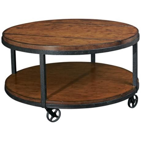 13 best images about coffee table on pinterest shops for 34 inch round coffee table