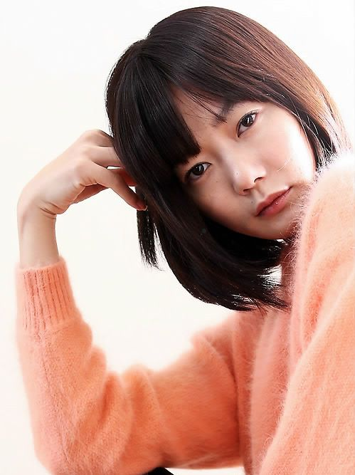 Bae Doo-na returns to Seoul to film Netflix show Sense8 | Dramabeans