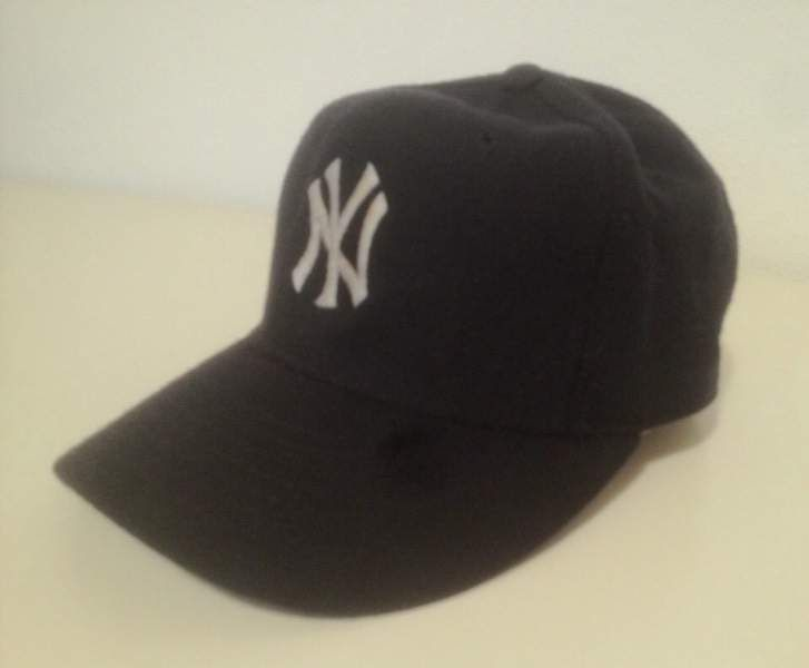Vendo cappellino #NewYork #Yankees New Era #NBL National Baseball League originale Made in #USA in lana  #abbigliamento #sportivo   #casual   #moda  #fashion #cool #vintage #ny  #newera   #trendy  #baseball