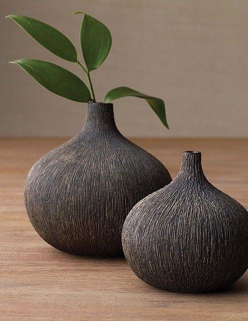 *Ceramic Vases