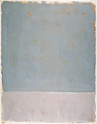 mark rothko, untitled 1969