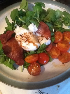 hairy dieters bacon and egg breakfast