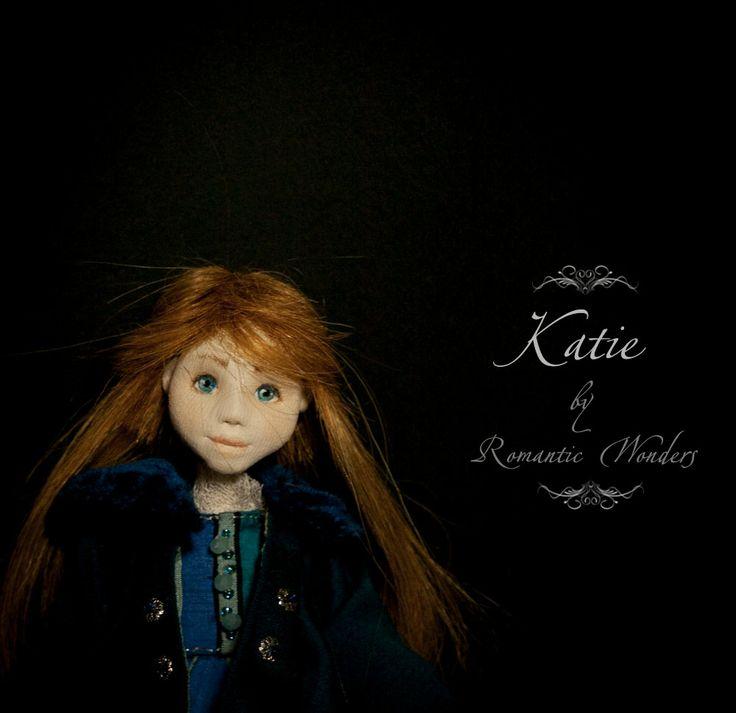 Katie by 'Romantic Wonders Dolls'