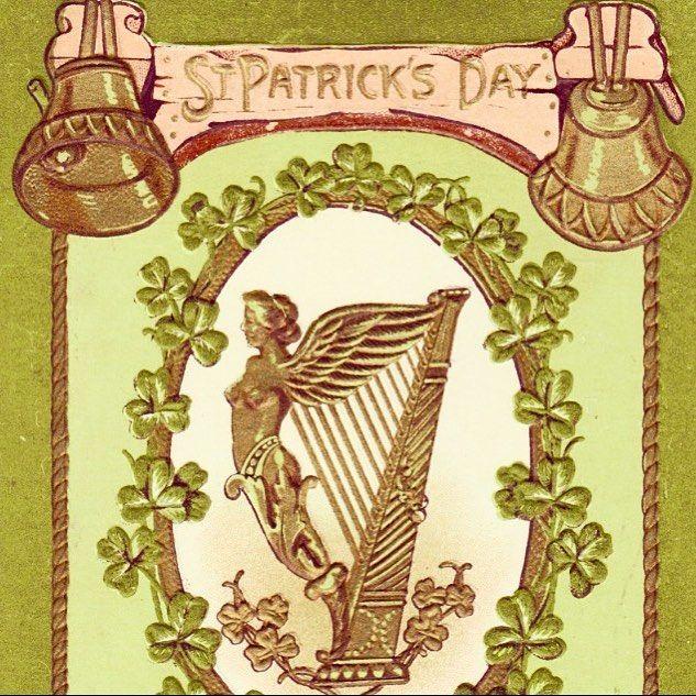 #stpatricksday 🍀