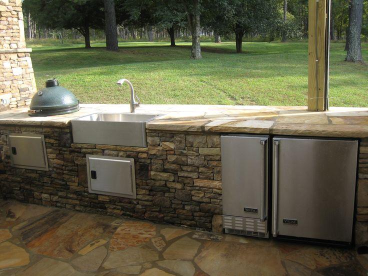 Best 25 Modern Outdoor Cooking Ideas On Pinterest Summer Kitchen Modern Outdoor Kitchen And