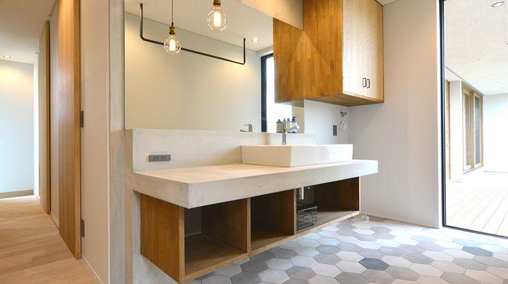 クライミングウォールのある家 | 愛知・尾張・三河・岐阜・京都・奈良・滋賀の住宅設計・店舗設計ならバロックデザインワークス