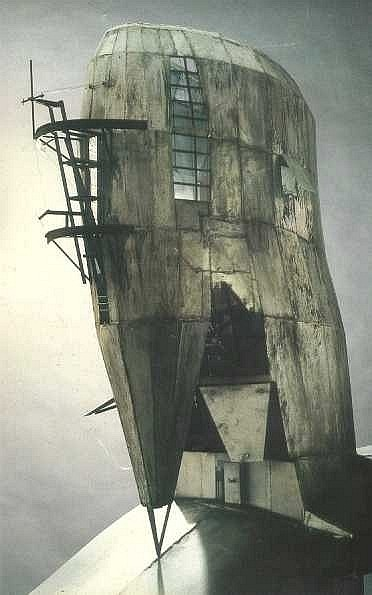 64 best architecture lebbeus woods images on pinterest for Paper for architectural drawings