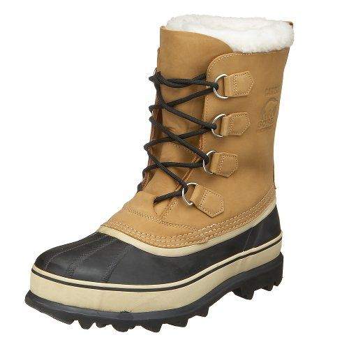 Sorel Men's Caribou II Boot -                     Price: $  99.95             View Available Sizes & Colors (Prices May Vary)        Buy It Now      Sorel's most versatile boot, the Caribou II, offers tough protection from the elements, whether you're on the job or enjoying leisure time outside. Its waterproof con...