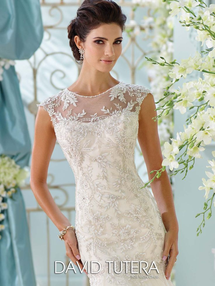 David Tutera 116222 | Mon Cheri Bridals