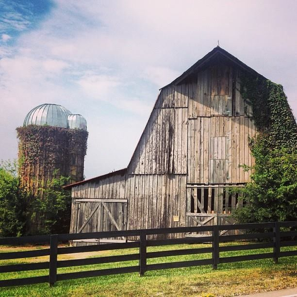 The Skinner Barn: 29 Best Images About Nolensville, Tennessee On Pinterest