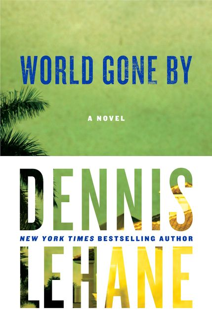 Our 50 Book Pledge Featured Read for the week of March 16th is World Gone By by Dennis Lehane. Dennis Lehane, the New York Times bestselling author of The Given Day and Live by Night, returns with a psychologically and morally complex novel of blood, crime, passion, and vengeance, set in Cuba and Ybor City, Florida during World War II. #50BookPledge #WorldGoneBy