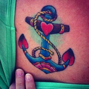 ** My Tattoo ** #MyInstagram #tattoo #tattoos