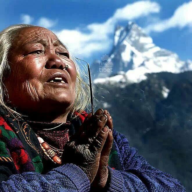 Free Tibet! <3