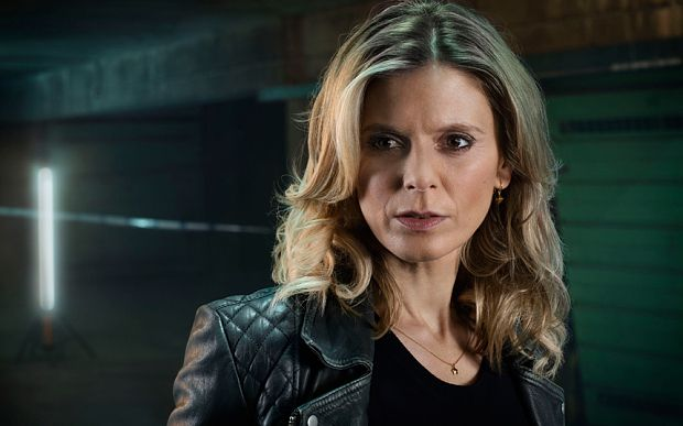 Emilia Fox stars as Dr Nikki Alexander in the 19th series of the BBC crime drama Silent Witness