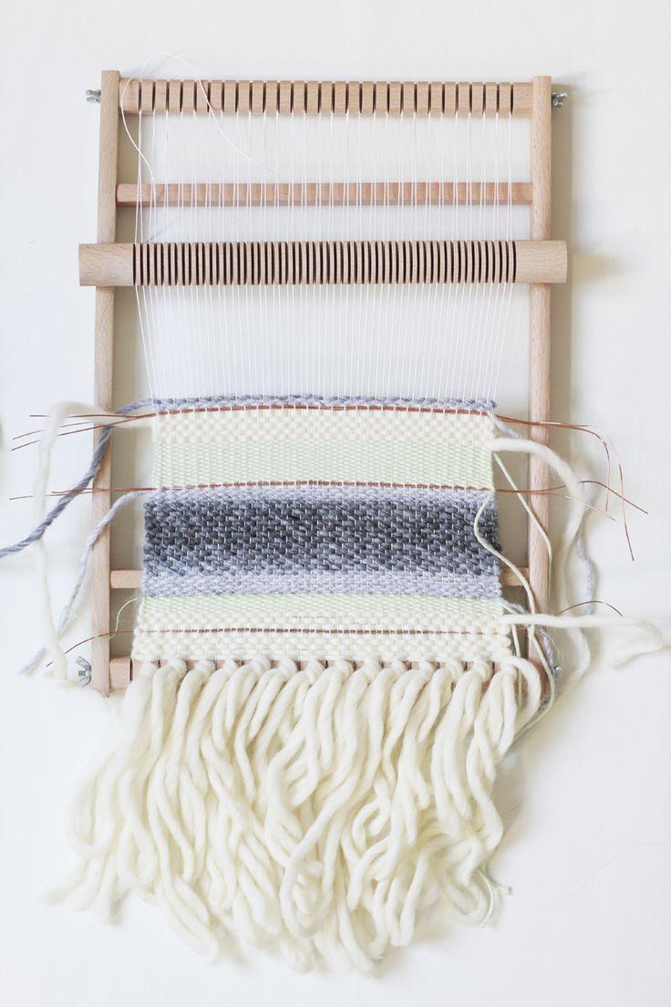 """Über 1000 Ideen zu """"Wandteppich Weben auf Pinterest"""