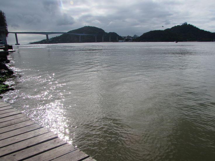 Praia do Suá
