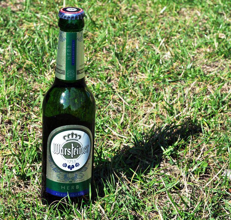 Doppelt gehopft ist das Stichwort für dieses herrlich erfrischende alkoholfreie Pilsener. Der natürlich-herbe Durstlöscher ist isotonisch und somit ideal für Sport und Freizeit.