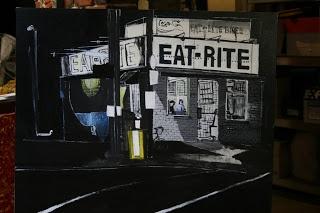 Eat Rite   Dana Richard Smith