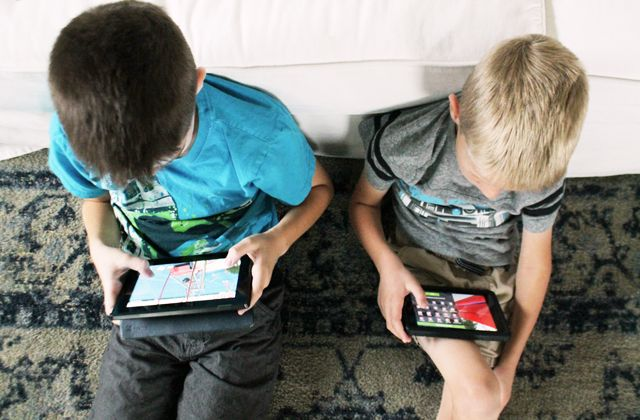 Top 10 FREE Gaming Apps for Kids - My Sister's Suitcase - Packed with Creativity