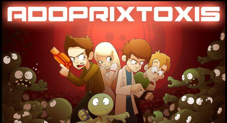 ADOPRIXTOXIS 3.0