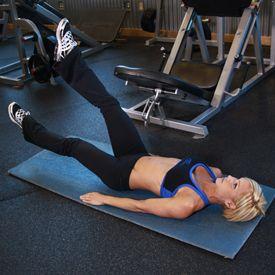 4 week to bikini body workout