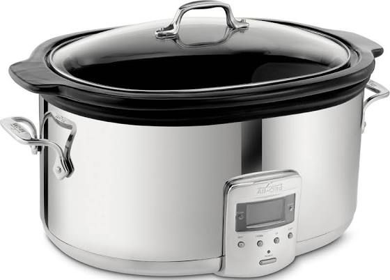 all clad slow.cooker