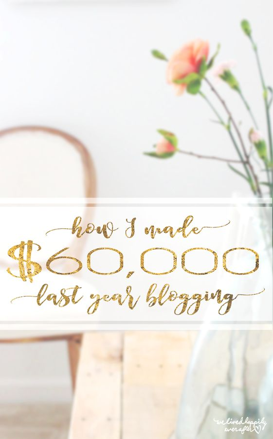 How To Start Your Own Blog And Make Money Doing It | Part 3: How To Monetize It