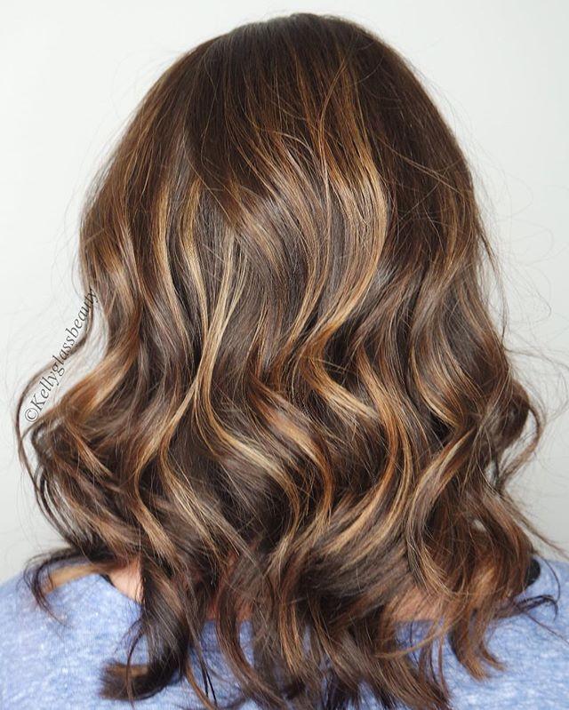 Instagram Post By Balayage Colorist Kellyglassbeauty Haare F 228 Rben F 228 Rben Und Haar