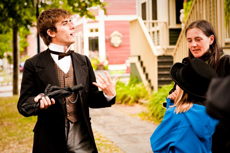 Confederation Players bringing history to life in Charlottetown