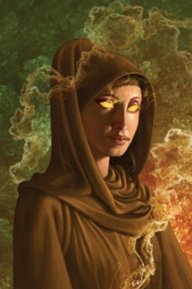 Hestia, Goddess of the Hearth | Greek Gods | Pinterest