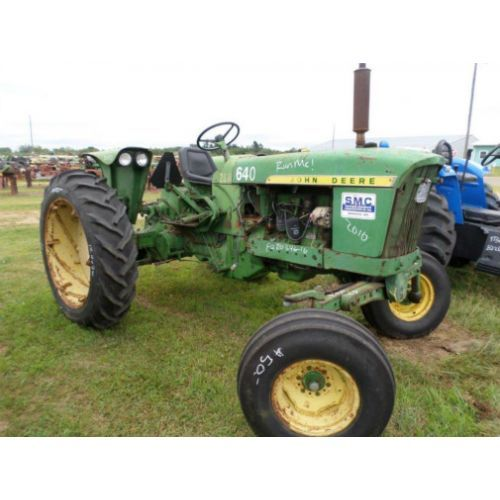 Tractor Parts Finder : Used john deere tractor parts eq call