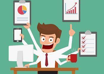 #FutureReady Workforce : Una forza lavoro in evoluzione, parte 1: i lavoratori da scrivania http://del.ly/6018BU7w4