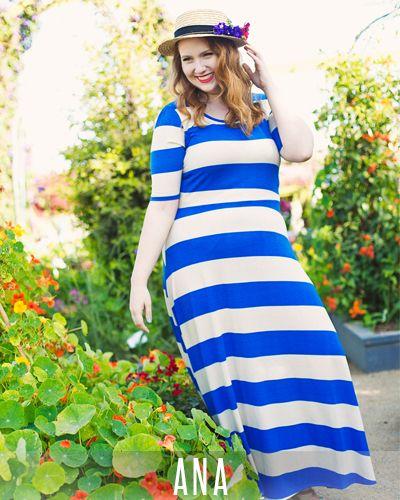 Long dress lularoe 76