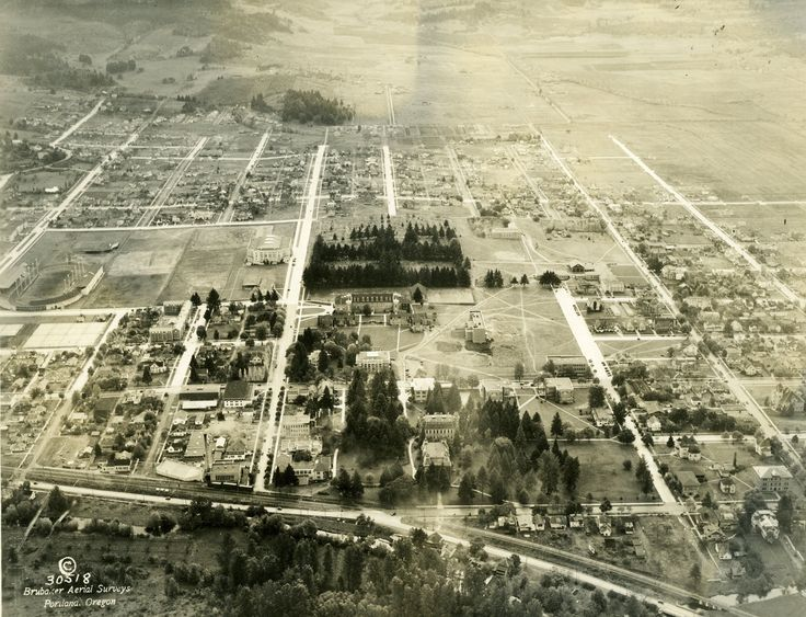 194 best u of o history images on pinterest oregon ducks for On your lot builders oregon