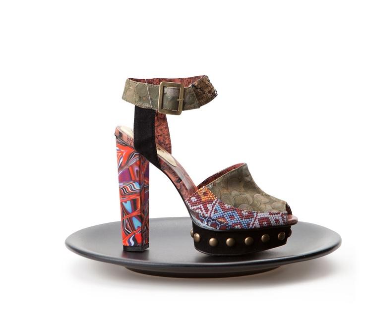 Desigual Shoes by L