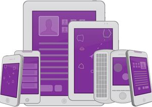 Custom iPhone, Android, Windows Apps & Mobile Application Development Company in India.