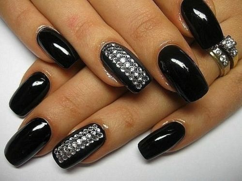 Nail Art #1748: magnetic designs for fascinating ladies. Take the one you love now!