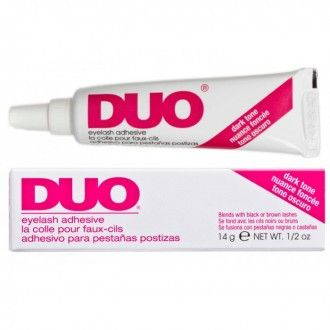DUO Eyelash Glue - Standard Dark Color