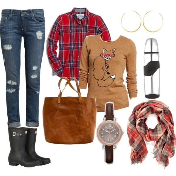"""""""Preschool teacher style"""" by msmadeulook on Polyvore Too often are preschool teacher too casual, this strikes a polished balance."""