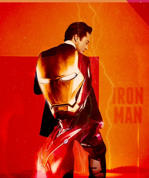 98 Best Images About Tony Stark On Pinterest