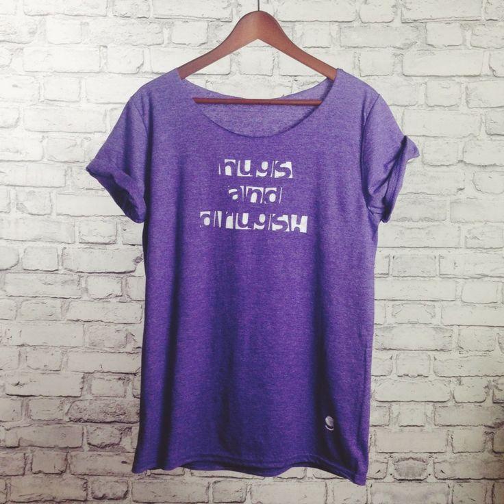 gshirt (hugs and drugs)
